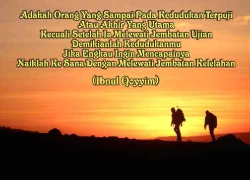 Ibnul Qoyim Al Jauzzi